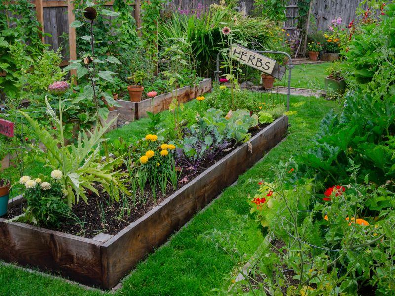 Il Giardino Ecosostenibile