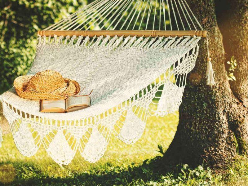 Il Giardino per il tuo Relax