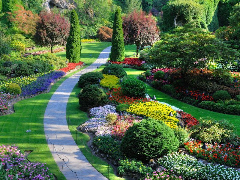 Il Giardino Inglese