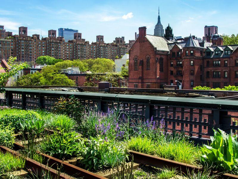 Il Giardino per la Città